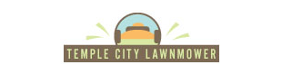 Temple City Lawnmower